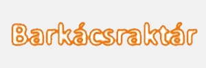 BarkácsRaktár Webáruház