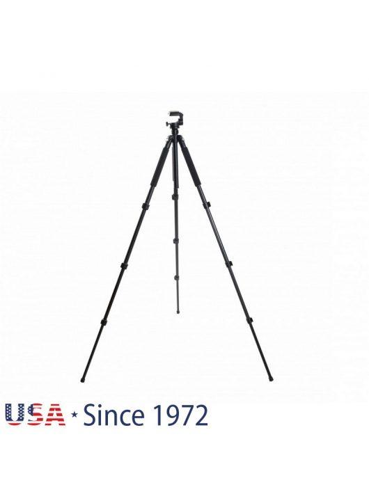 Meade Acrobat 80 háromlábú állvány fényképezéshez, haladó felhasználók részére