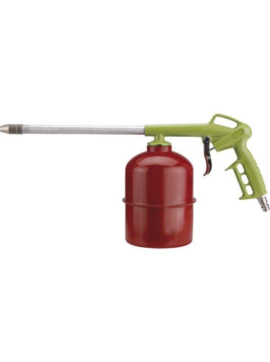 EXTOL fuvató pisztoly tartállyal, 3-5 Bar 99313